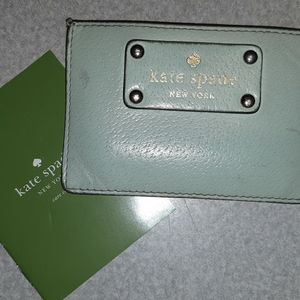Credit Card Wallet by Kate Spade